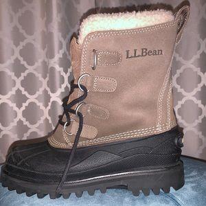 Women's L.L. Bean boots - Deal 2day, ship tomorrow